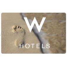 Hotel Key Card CR80 w/Magnetic Stripe
