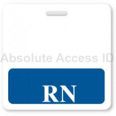 Badge Buddy RN Horizontal  (25 Qty)