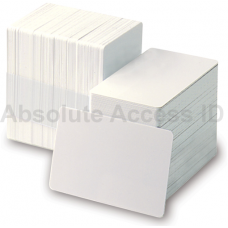 Standard CR80 20mil White PVC Cards