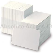 Standard 60/40 30mil PVC Card