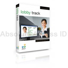 Jolly Lobby Track Standard Edition Card Printer Software