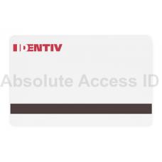 IDENTIV 4030 Prox Card w/Mag Stripe  (HID 1336 or XceedID 7510M1)