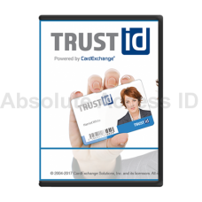 Magicard TrustID Classic ID Card Software
