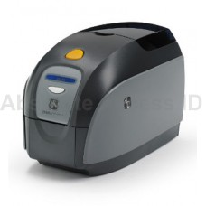 Zebra ZXP Series 1 Single Sided ID Card Printer w/USB Z11-00000000US00