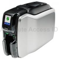 Zebra ZC300 Dual Sided USB Printer w/Mag Encoder & Ethernet  ZC32-0M0C000US00