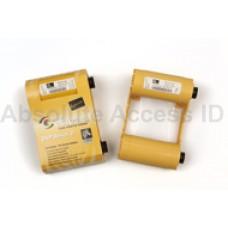 Zebra ix Series 3 Color Ribbon YMCKO 200 Images 800033-840