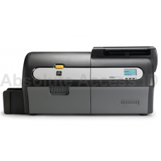 Zebra ZXP Series 7 Dual Sided Printer w/Magnetic Encoder Z72-0M0C0000US00