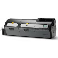 Zebra ZXP Series 7 Dual Sided Printer w/Dual Sided Laminator Z74-000C0000US00