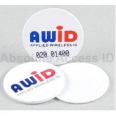AWID Proximity Wafer-PW-AWID-0-0 Programmed