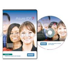 Fargo Asure ID 7 Card Printer Software-Enterprise