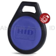 HID 325x iClass SE Key Fob II