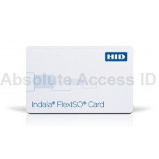 HID Indala FlexISO® Card