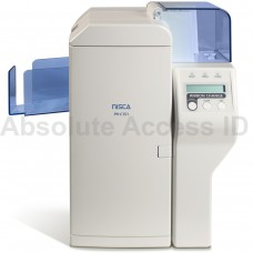 NISCA PR-C151 ID Card Printer-Dual Sided