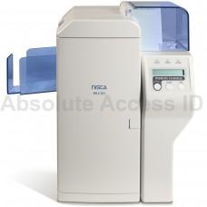 NISCA PR-C151 ID Card Printer-Dual Sided