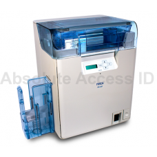 NISCA PR-C201 ID Card Printer-Dual Sided ReTransfer Printer