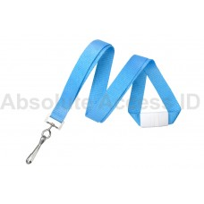 Neon Lanyard Blue (100 Qty) Series