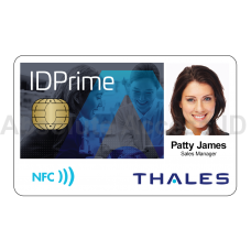 Thales IDPrime 930 FIPS 140-2 Level 2