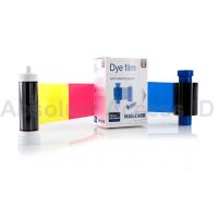 Magicard MB300YMCKO/2 Color Dye Film Color Dye Film