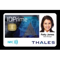 Thales IDPrime