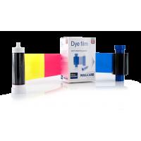 Color Dye Film