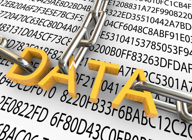 Absolute Access ID data encryption